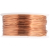 Art Wire 28g Lead/nickel Safe Natural Copper